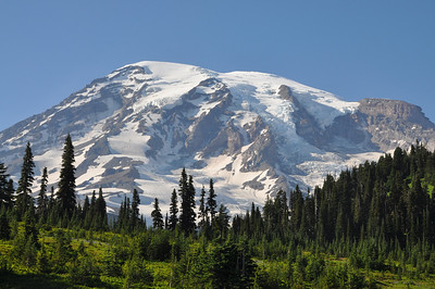 2013/8 - Mt. Rainier - Ramrod 2013