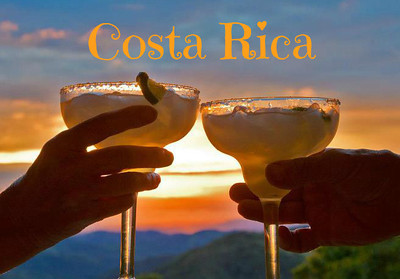 TOURISM - Traveling Around Costa Rica