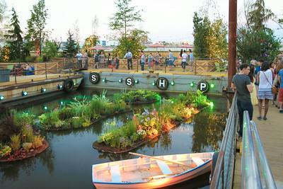Spruce Street Harbor Park - 2014-06-26
