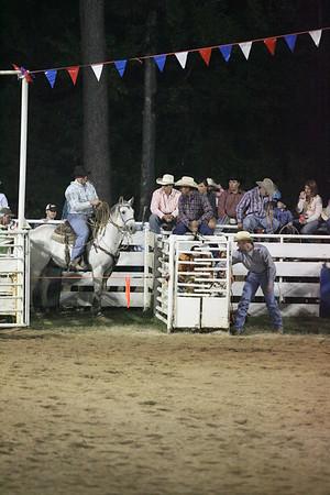 GSYR TSRA Rodeo 05/18/2007 Roping