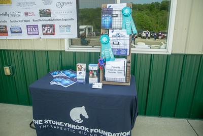 Stoneybrook Foundation Horseshow 2019