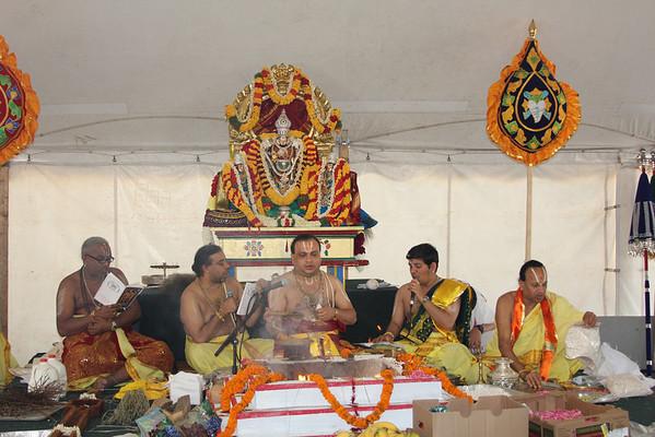 2014 Vishnu Yagam - Sunday