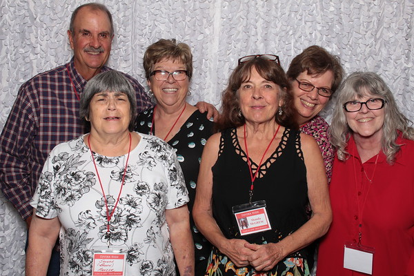 Covina High's 50th Class Reunion