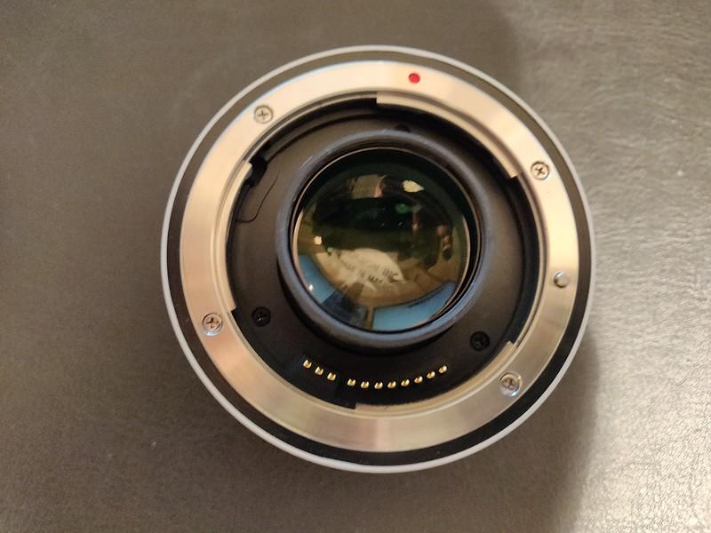 Canon EF 1.4x II Extender - Serial UW1002 004.jpg