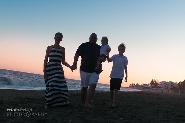 Aija Family Photos