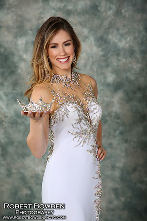 Kaitlyn Krizanic Miss Oakland County 2015