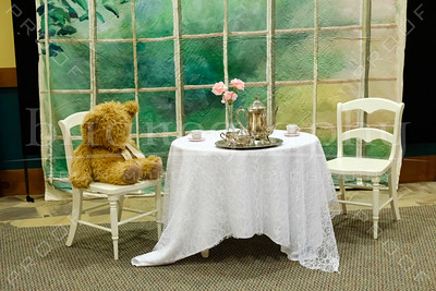 2018-19 LS Teddy Bear Tea