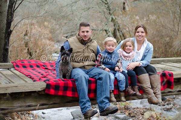 Mazzone Family 2017