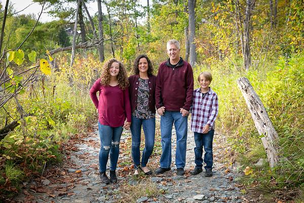 Villeneuve Family
