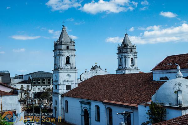 Casco Viejo 2013