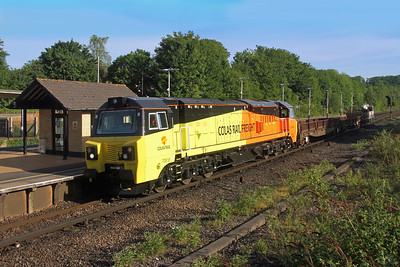 Class 70/8