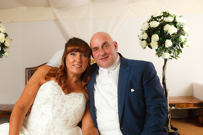 Martin & Barbara Chinnery Wedding