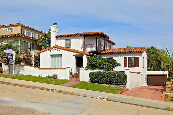 3136 Browning Street, San Diego, CA 92106