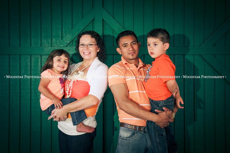 Densmore Family