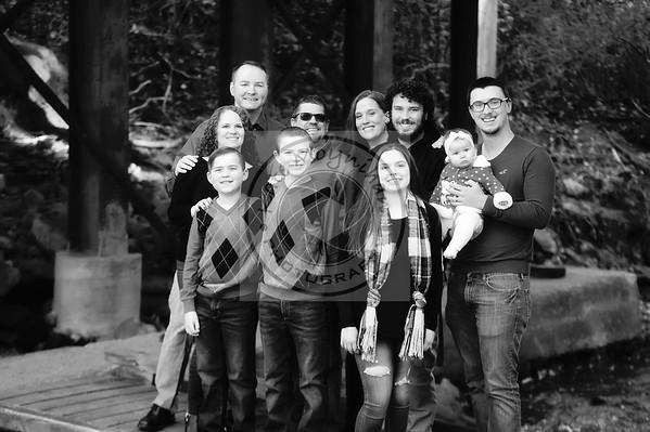 Wilson-Blackburn-Krivac Family 2020