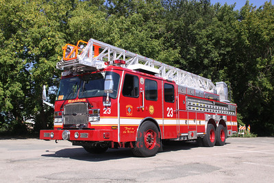 Box 52 Centennial Open House, 8-26-12