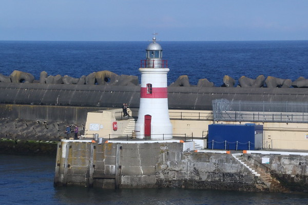 Journey to the Isle of Man - 10 May 2019