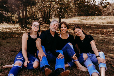 Donaldson - Family/Senior Session