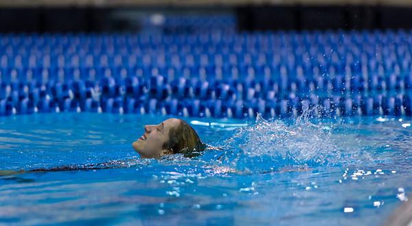 3 Meter Diving