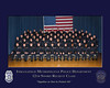 12th Recruit Class Group 8x10