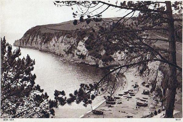 More Places in Devon