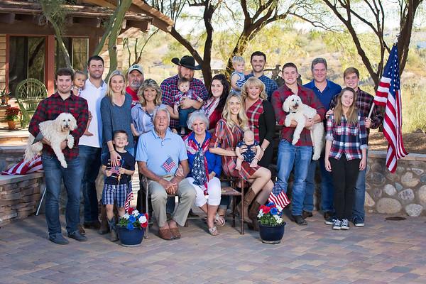 Richter Family 2017