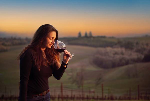 NW Wine Headshots