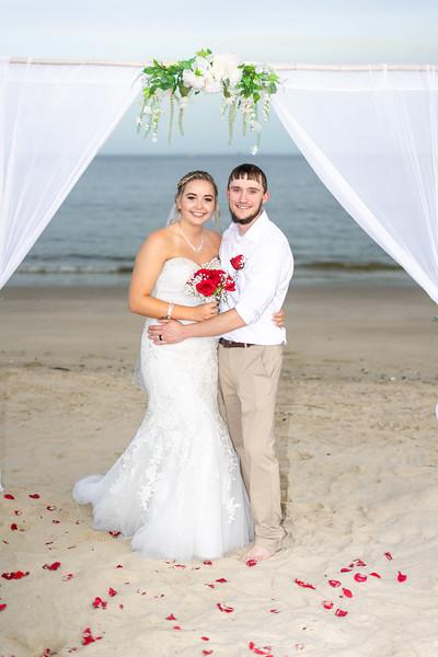 VBWC BEIL 09042019 Buckroe Beach Wedding Image #66 (C) Robert Hamm.jpg
