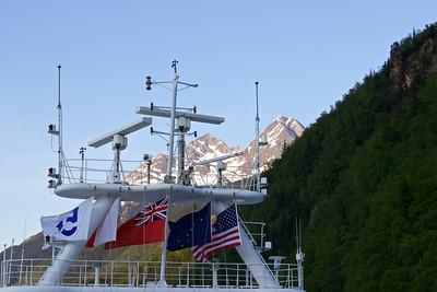 Alaska day 5 Skagway