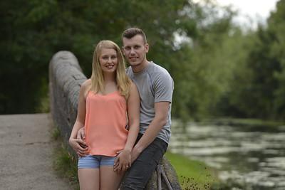 JASMINE & JAMES