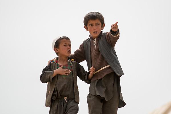 Afghanistan 2014 Argo Badakshan Mud Slide