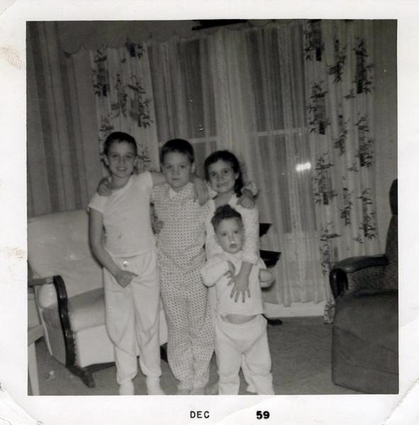 1959 Butch, Cork, Teri and Kris.jpeg