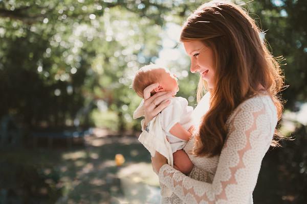 Katherine | Newborn