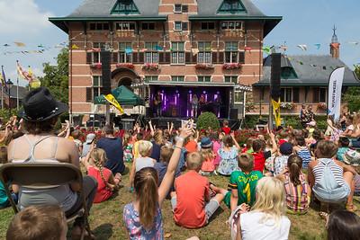 Vlaanderen Feest 2017 - Het evenement