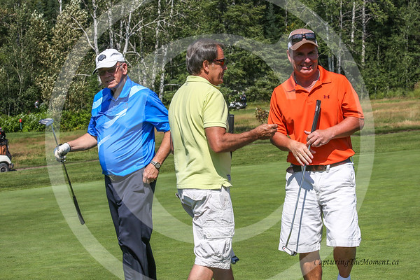 15th. Annual Golf Tournament, Aug 20/2013.