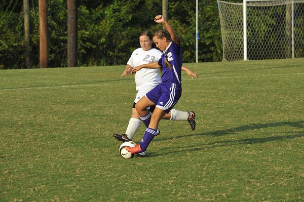 Somerset-Pulaski soccer 2013