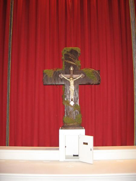 Holy Week to Easter Morning 2009 (4).JPG