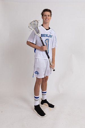 Boys Lacrosse Individual Photos