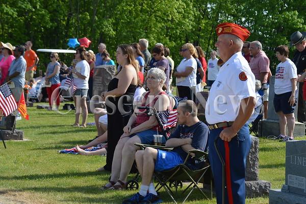 05-30-16 NEWS Brunersburg Memorial Ceremony