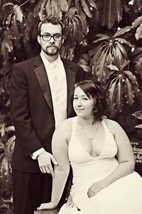 Amanda & Stephen @ Stone Brewery