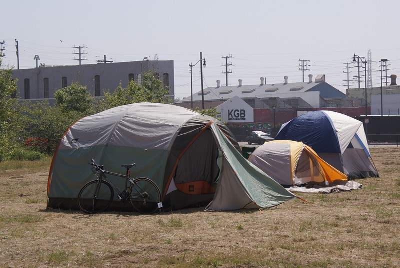 Camping - Tents
