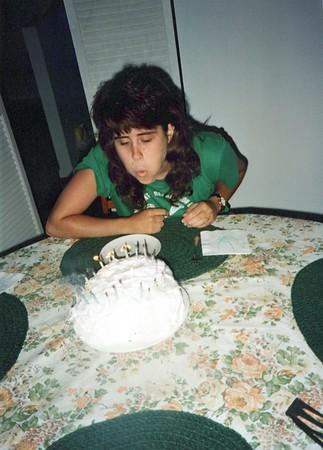 Julie - 1991