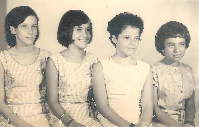 Manas Madureiras e Teresa Caetano