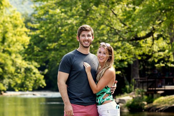 Keeley & Logan Proposal