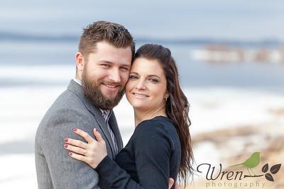 Sean & Brittany