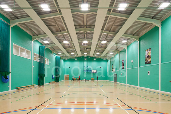 Duston Sports Centre, Northampton