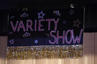 Variety Show (4/21/2016)