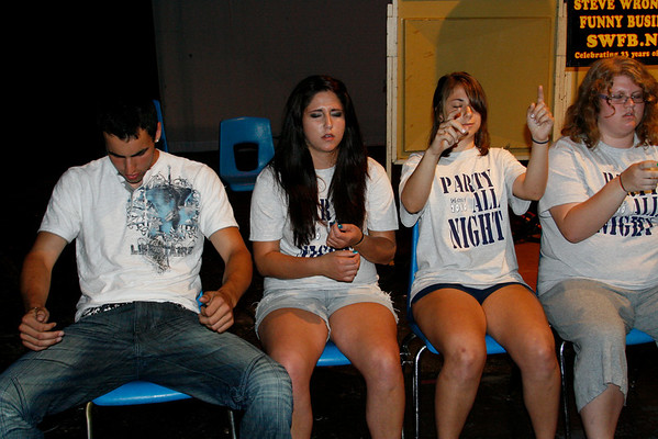 Stoneham High School... June 4, 2010