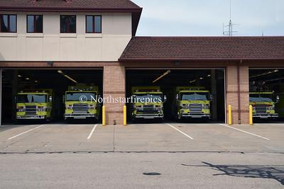 Grafton Fire Department