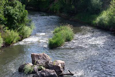 Running Wild 2018 - Clear Creek